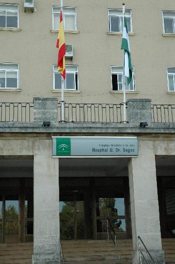 Hospital del Doctor Sagaz.