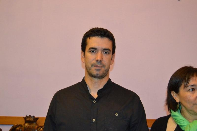 Manuel Montejo, Jaén en Común