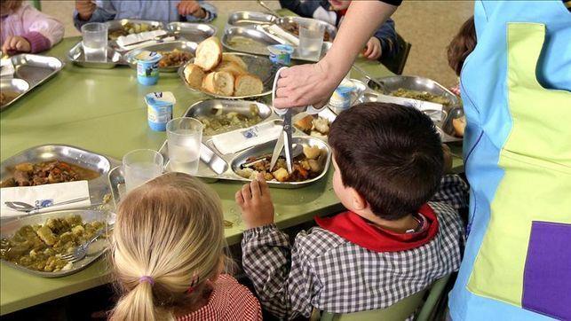 Doce empresas declinan servir comida en los comedores ...