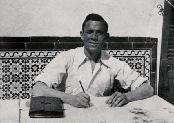 Miguel Heranndez