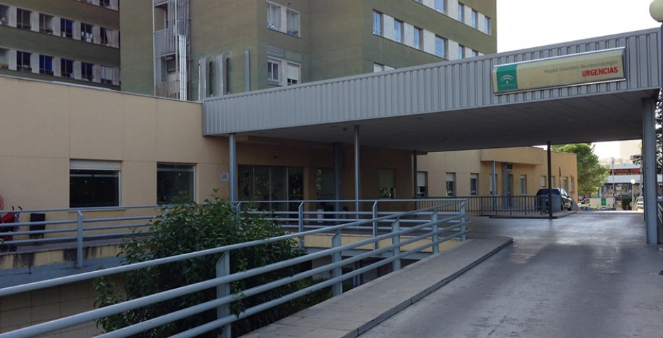 Hospital Neuro-Traumatológico.