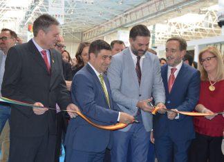 Inauguración de la edición de Tierra Adentro 2017