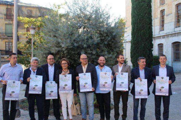 Presentación I Premio de Relato Corto sobre Olivar, Aceite de Oliva y Oleoturismo