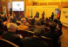 recepción a los más de 150 agentes de viaje y touroperadores