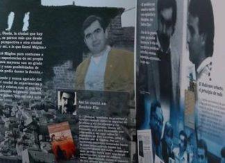 Exposición de Antonio Muñoz Molina