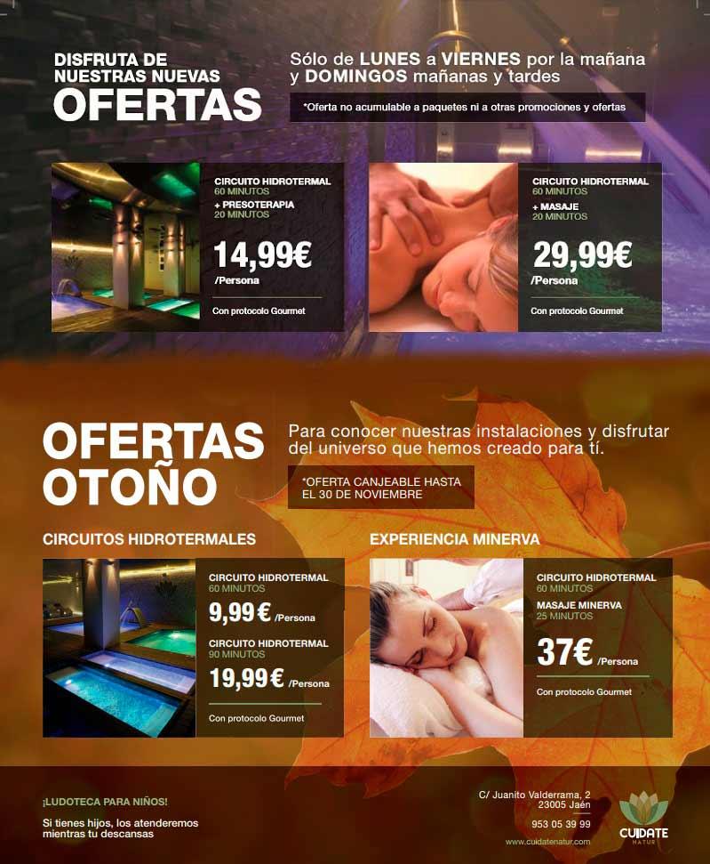 Spa en Jaén