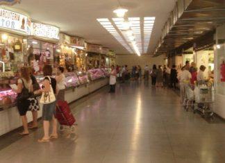 El Mercado de Peñamefécit acogerá este nuevo rincón gastronómico.