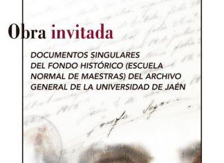 Cartel con el retrato de Josefa Segovia.