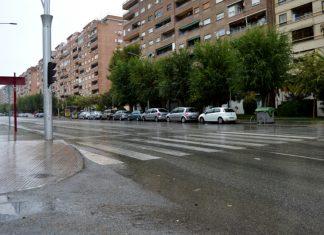 El frío y la lluvia hacen acto de presencia qEl frío y la lluvia hacen acto de presencia