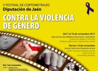 Festival de Cortos contra la Violencia de Género