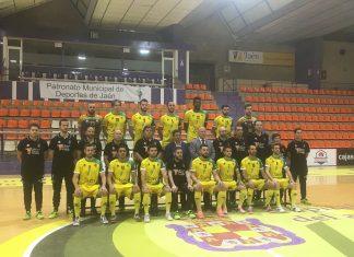 Foto oficial del Jaén Paraíso Interior