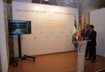 Presentación catálogo y audiovisual promocinal artesanía jiennense 2
