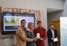 Jaén Square reciben uno de los premios concedidos por Aspace.