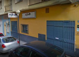 Sede de la asociación AJAR