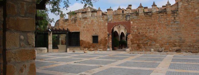Casa Palacio adquirida por el Ayuntamiento de Mengíbar.