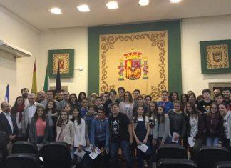 Presentación programa prevención delincuencia de Jaén