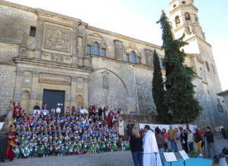 Apadrina un monumento dentro de las actividades del Día Internacional del Patrimonio Mundial.