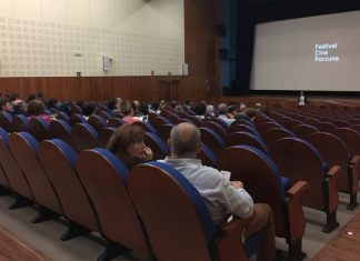 Festival de Cine de Porcuna.