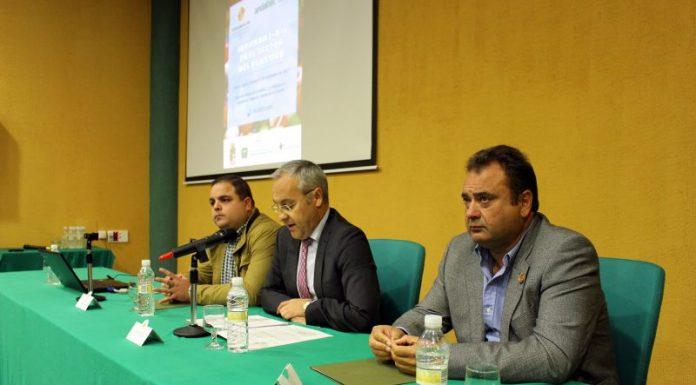 La Universidad de Jaén y Andaltec organizan en Martos una jornada sobre innovación en el sector del plástico