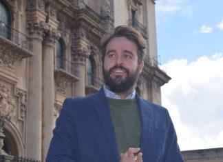 Juan Francisco Serrano, reelegido secretario provincial de Juventudes Socialistas