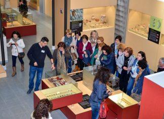 El Museo de La Carolina ha sido reconocido con el distintivo de calidad turística