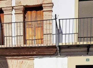 Plan rehabilitación viviendas en Lopera.