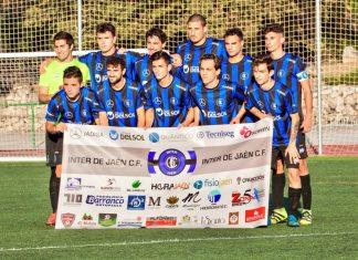 No pudo el Inter de Jaén contra el Torredonjimeno B.