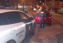 Un detenido por menudeo de droga en Alcalá la Real