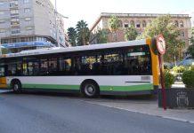Los autobuses tendrán a partir del lunes prohibido su paso por Bernabé Soriano.