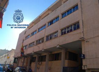 Comisaría de Linares