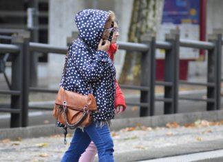 El frío va a ser protagonista durante estos primeros días de noviembre.