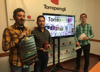 Presentación de la XXXII Muestra de Teatro de Torreperogil