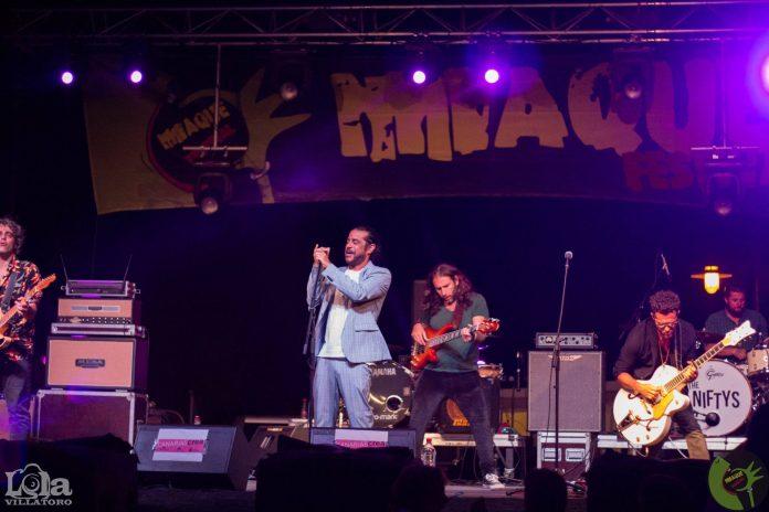 Santísima, la banda tarifeña fue la campeona el año pasado imponiéndose a 300 bandas participantes