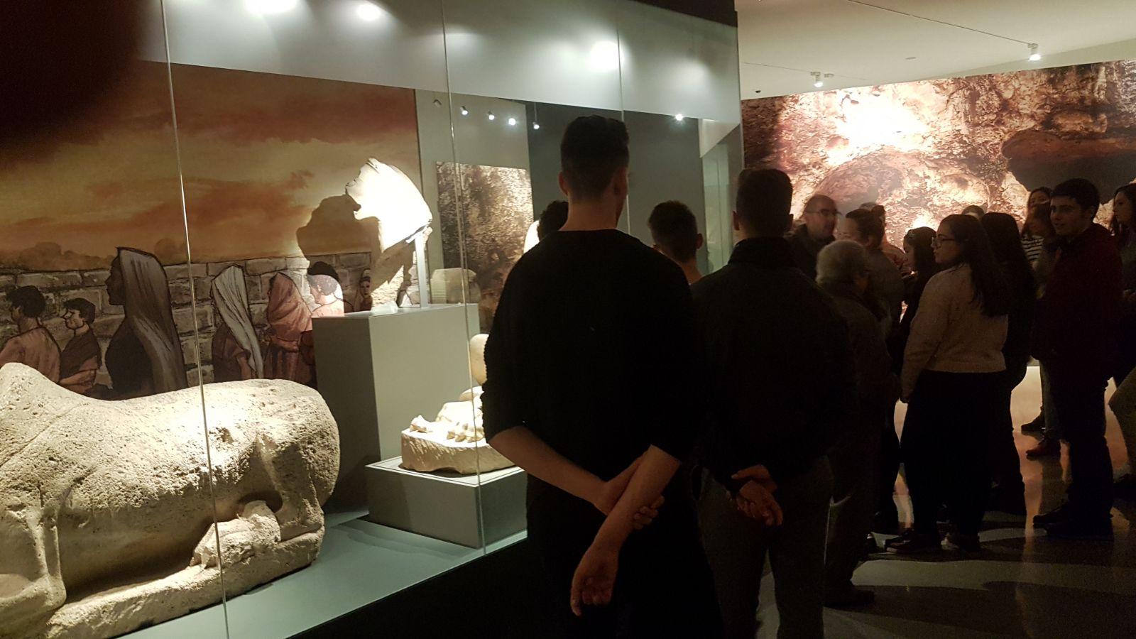 OPINIÓN | Utópico Museo Íbero de Jaén - Hora Jaén