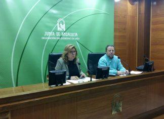 La delegada de Cultura presenta las actividades para estas navidades en los museos de Jaén.