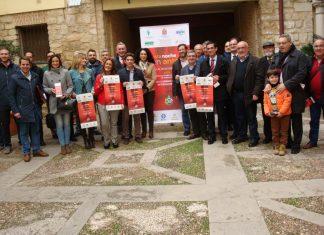 Presentación de las actividades para San Antón.