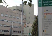 Hospital de Úbeda.
