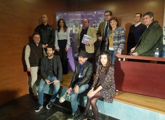 Presentación en Ifeja de la nueva edición de Órbitas.