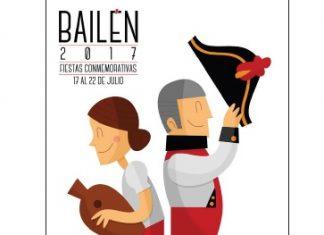 Cartel ganador del año pasado diseñado por Juan Montoro.