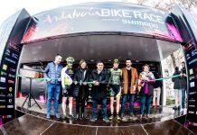 Arranca la Andalucía Bike Race, la prueba más importante de BTT en España. FOTO: Andalucía Bike Race