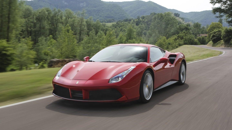 MOTOR&SPORT | El deportivo utilitario de Ferrari o el BMW eléctrico ...