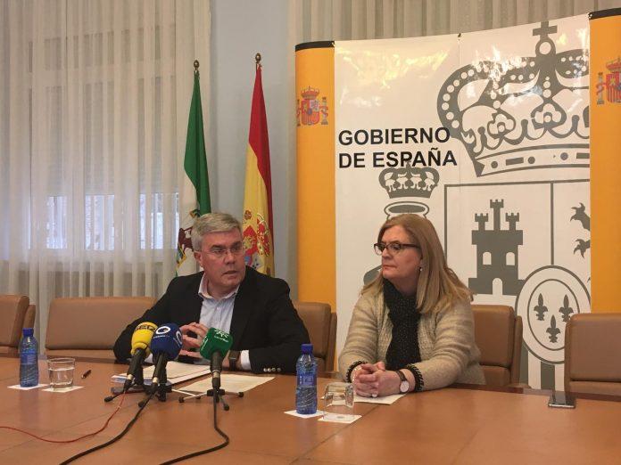 El secretario de Estado de Hacienda, José Enrique Fernández de Moya, durante la presentación de las nuevas medidas.