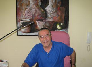 Manuel Anguita Peragón. FOTO: UJA