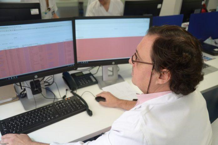 Secuenciación genética en el hospital de Jaén.