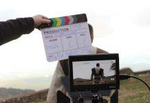 Ya ha comenzado la grabación del corto de Star Wars en Jaén.