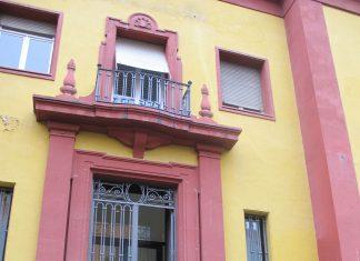 El presidente de Diputación anuncia la adquisición de la antigua sede de Banesto para la administración provincial.
