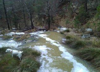 La Sierra de Segura en una foto de Manuel Gener.