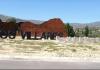 Los Villares, presente en la Feria de los Pueblos.