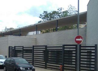Centro de Mayores de Santa Isabel.