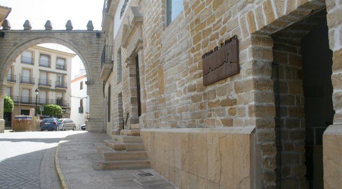 Oficina de Turismo de Porcuna.